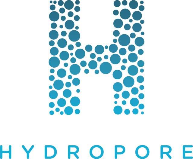 logo hydropore